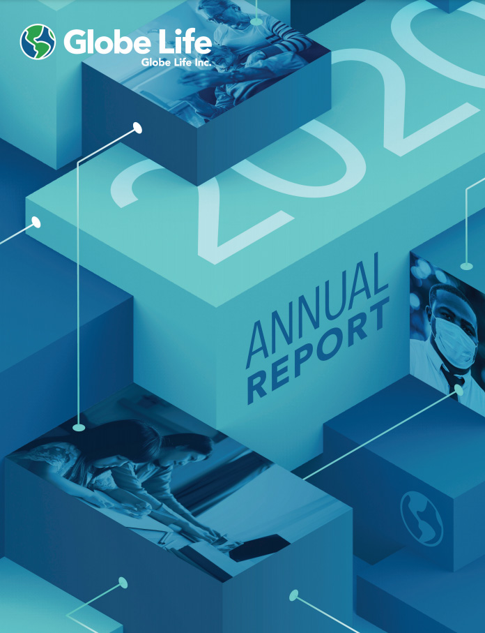Annual Report Sample Image