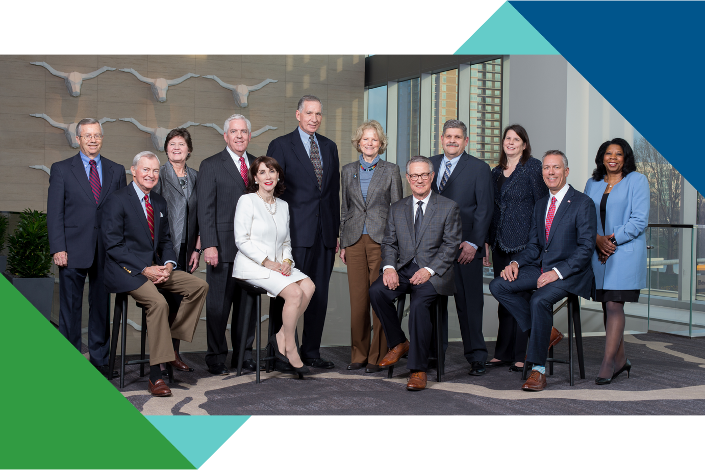 Globe Life Inc. Board of Directors